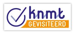 Tandarts Leempoel Groenewegen Oss is KNMT gevisiteerd