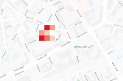 Tandarts Leempoel Groenewegen Oss Locatie op de kaart